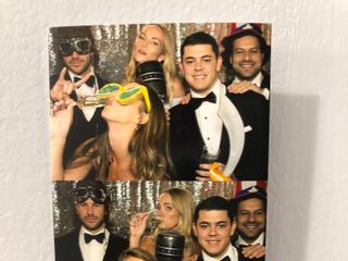 Top Tier Photo Booth 1