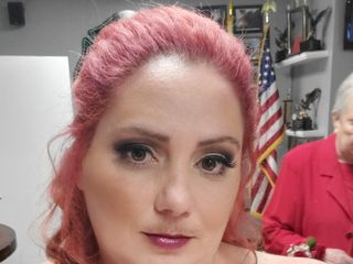 Jersey Girl Makeup 3