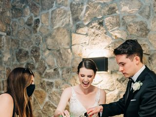 Lissa Marie Weddings and Events 3