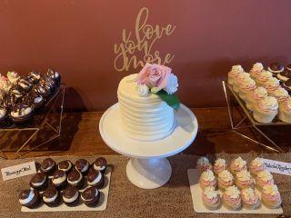 Fairy Cakes Cupcakery & Bakeshop 3