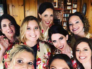 Blushing Brides 3