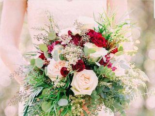 Missy Gunnel's Flowers 7