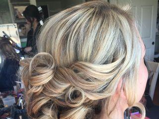 Ale Lewis Hair & MUA 2