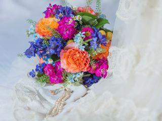 Evans Flowers 5