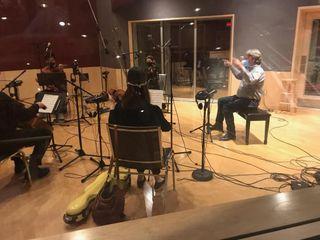 Bishop String Quartet 1