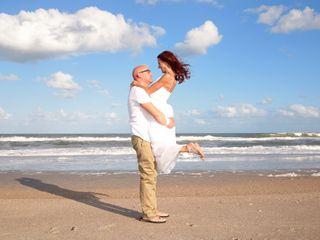 Incredible Beach Weddings 5