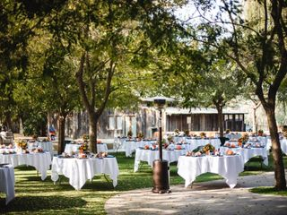 Weddings at The Grove 2