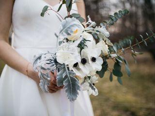 Lauren Pasternak Events & Weddings 2