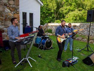 Silver Arrow Band 2