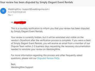 Simply Elegant Event Rentals 2
