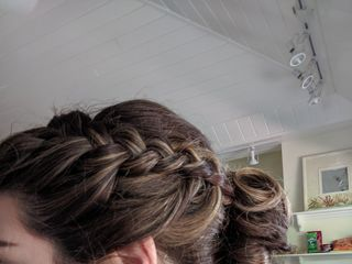 Sassy Brides Hair Salon Siesta Key 1