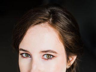 Amy Lynn Larwig- Makeup Artist 3