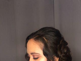 Hair & Makeup by Masha 1