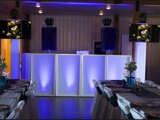 Touch of Class DJ Service 3
