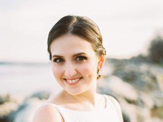 Tricia Clarke Makeup 1