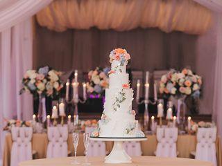 Exquisite Weddings & Shindigs of Alabama 1