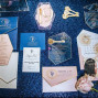 Royale Amethyst Invitations and Designs 4