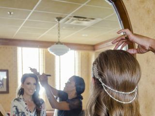 Tanya Hair and Makeup 1