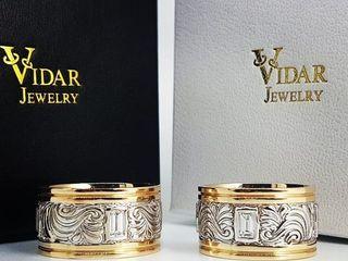 Vidar Jewelry 1