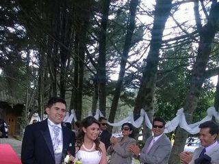 Weddingland Ecuador 1