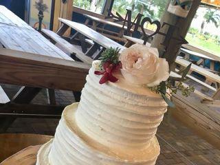The Cake Lady Custom Cakes 3
