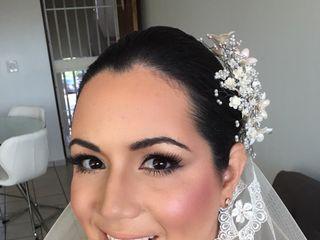 Miguel Alexan Hair & Makeup Artist 3