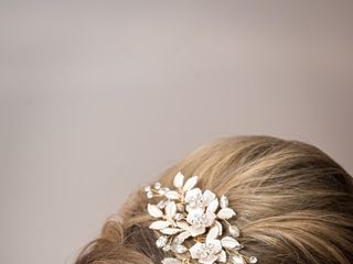 La Bella: Hair & Makeup by Jessica Bagwell 1