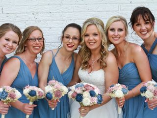 BridesMaid Beautiful LLC 5