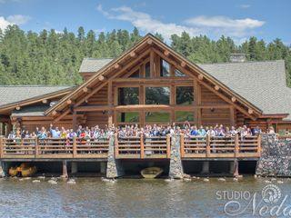 Evergreen Lake House 6