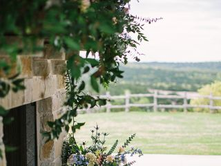 Southern Affairs Wedding & Events 3