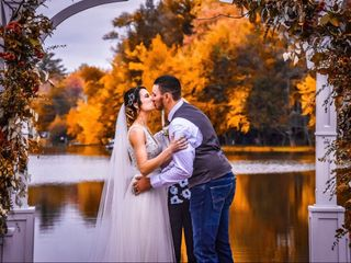 Pine Cradle Lake Weddings & Events 5