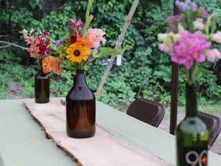 Aureate Florals 2