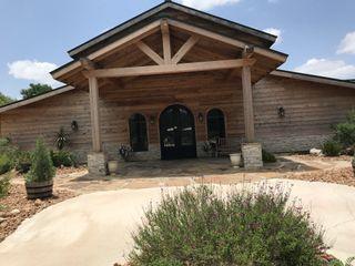 Geronimo Oaks Weddings and Events 1
