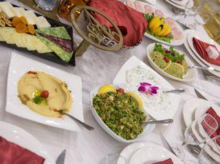 L.A. Banquets - Glenoaks Ballroom 6