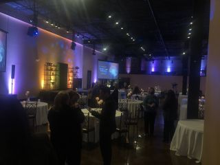 Vouv Meeting & Event Space 2