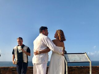 Celebrating Your Wedding! 2