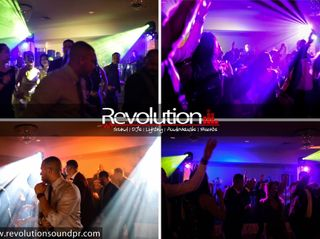 Revolution Sound & DJ's 3