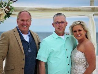 Beach Dream Weddings, LLC 3