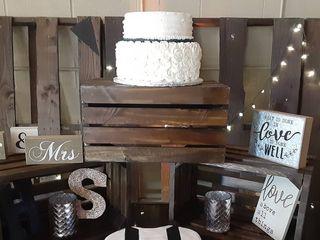 Josabi's Acres Wedding & Event Center 4