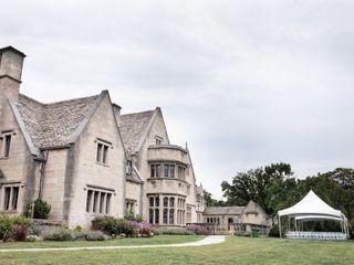 Hartwood Acres Mansion 2