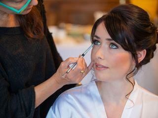 Ore' Makeup Design 1