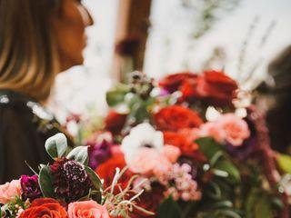 Sedona Fine Art of Flowers 5