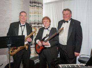 The Scott Freeman Band 2