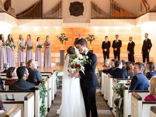 Cheers Wedding Planning 1