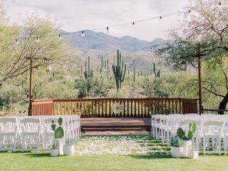 Tanque Verde Ranch 2