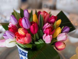 Love on a Shoe String - Peggy Kilkenny Hecksher Wedding Coordinator 4