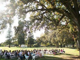 Butte Creek Country Club 1