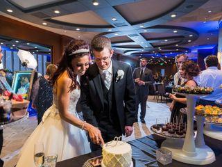 Buttercream Wedding Cakes 4