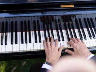 Kevin Fox, Pianist 3