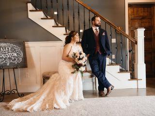 Spring Hill Farm Wedding and Event Center 1
